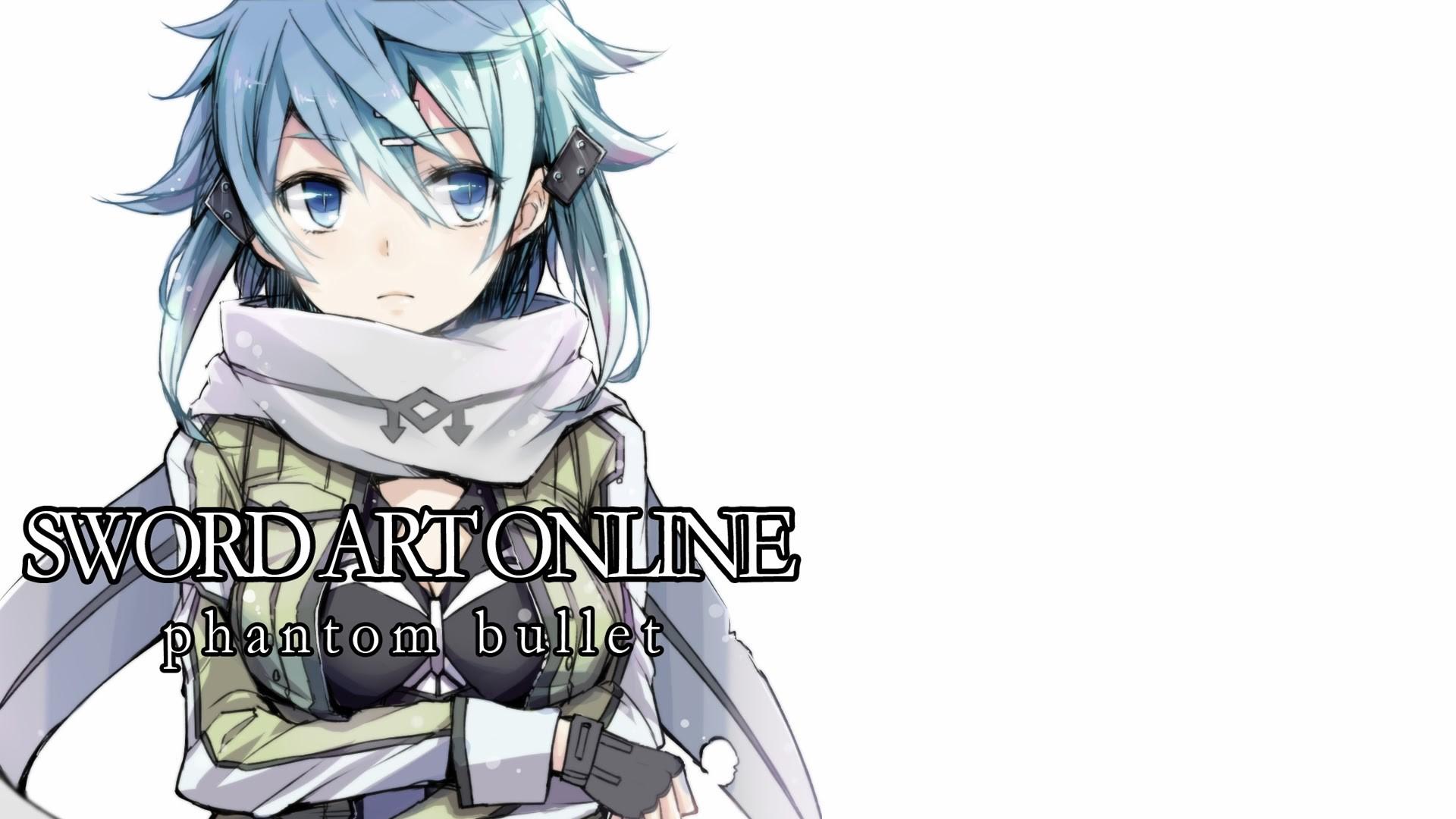 Sword Art Online 2 – Sinon | Anime Art | Pinterest | Sword art online, Sword  art and Art online