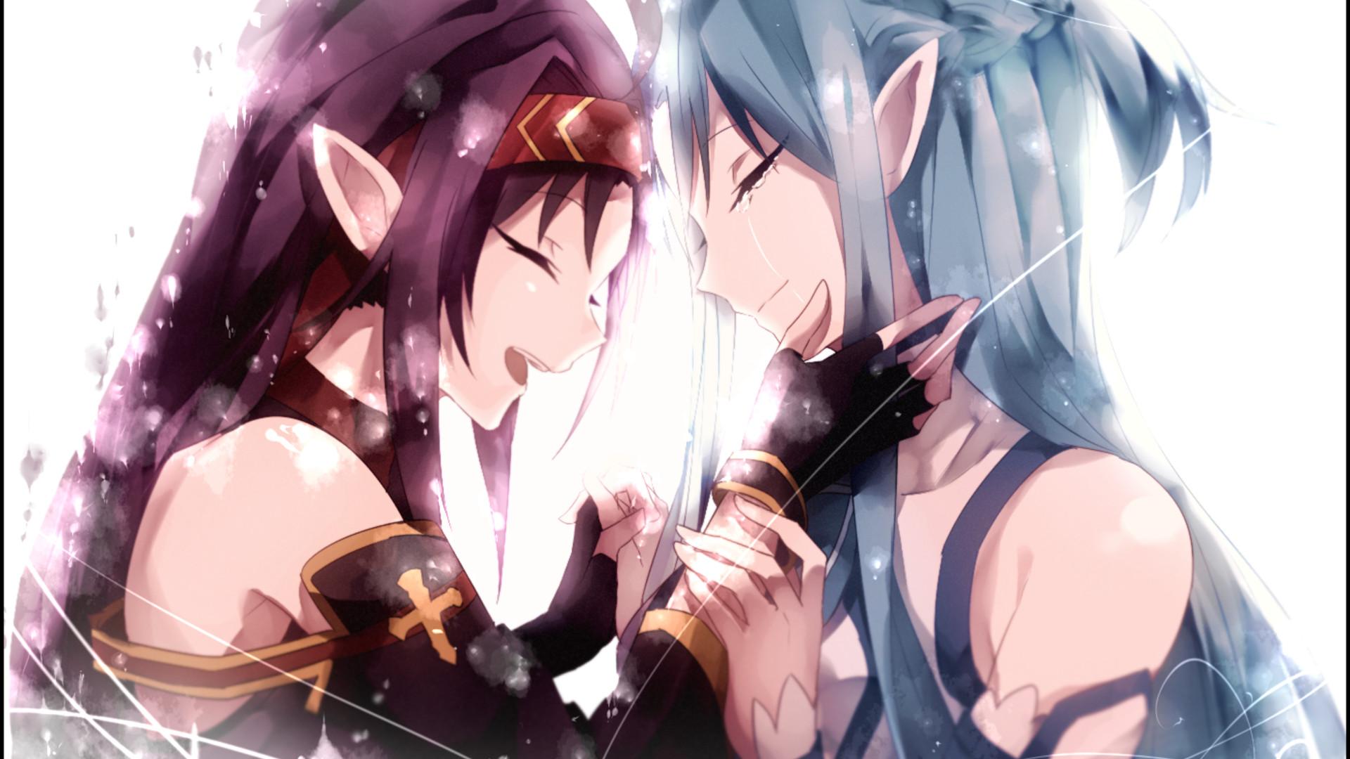 HD Wallpaper | Background ID:588035. Anime Sword Art Online II