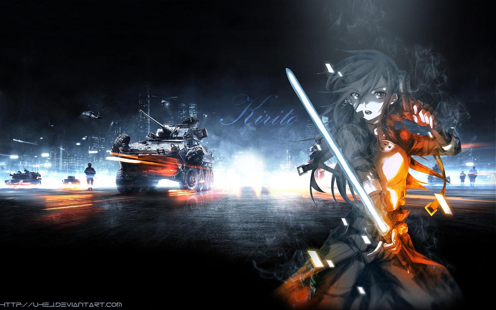 Download this Asuna – Sword Art Online [2] Sword Art Online Asuna desktop  wallpaper in multiple resolutions for free.