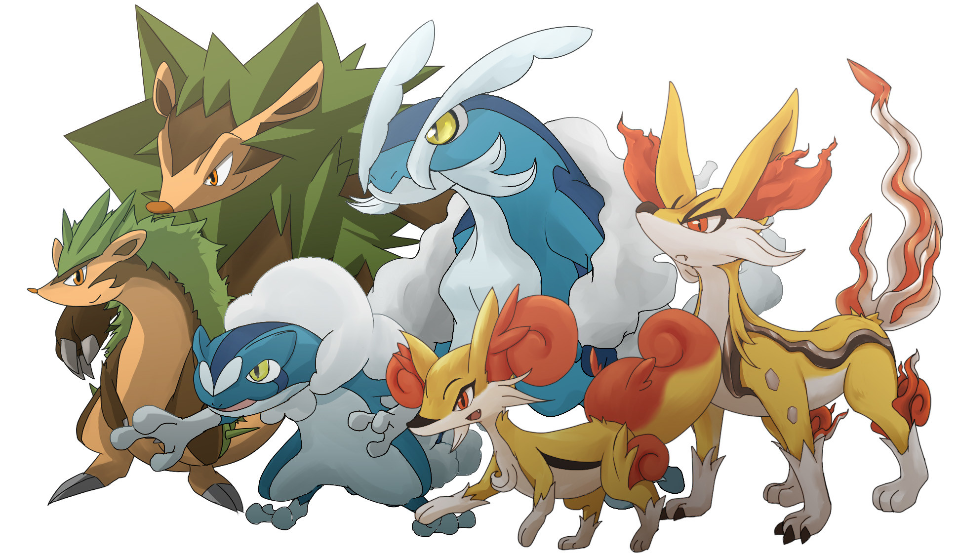 View Fullsize Original Pokémon Image