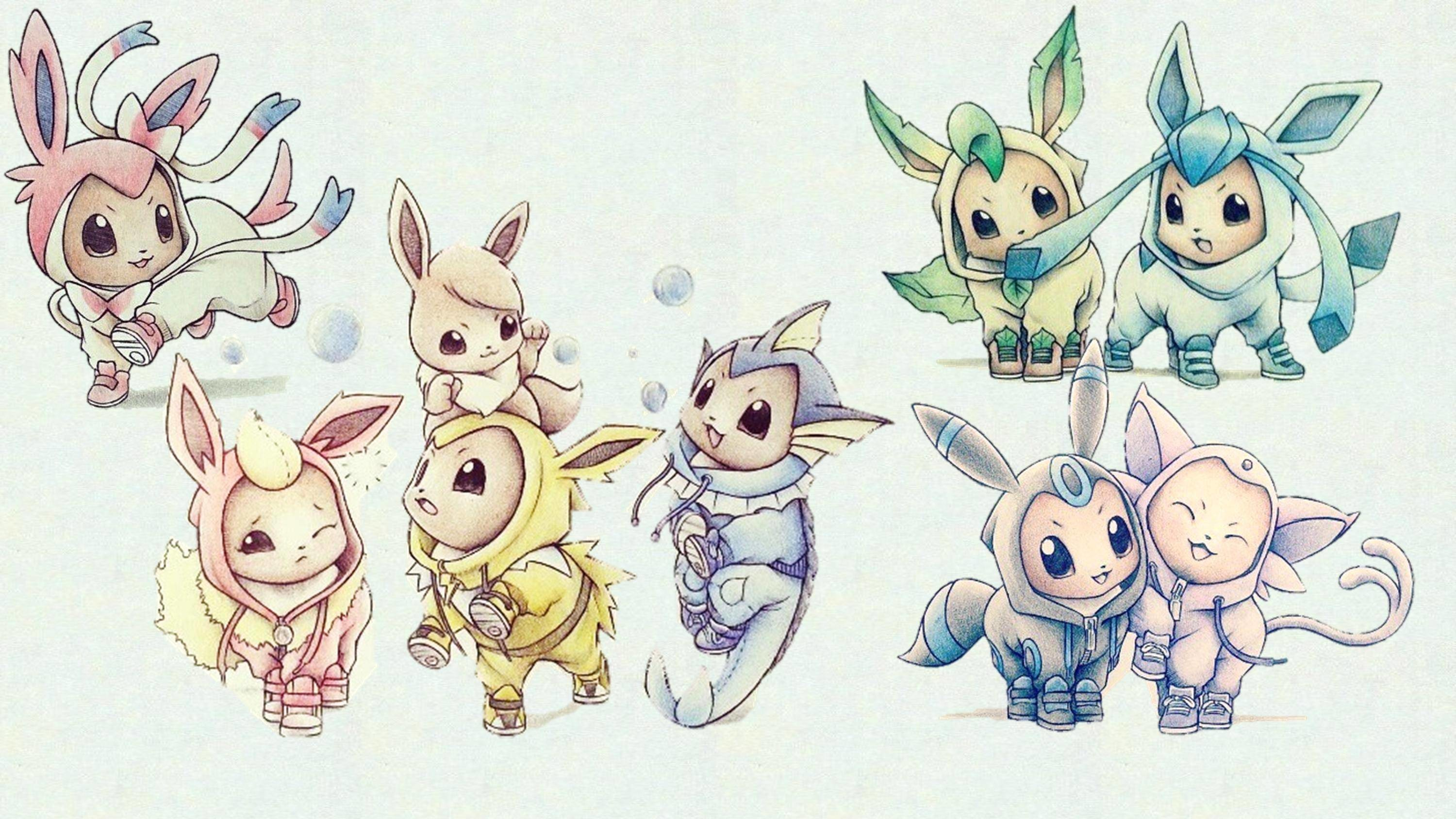 1000+ images about Gaming on Pinterest   Pokemon eevee, Cosplay pokemon and  Deer