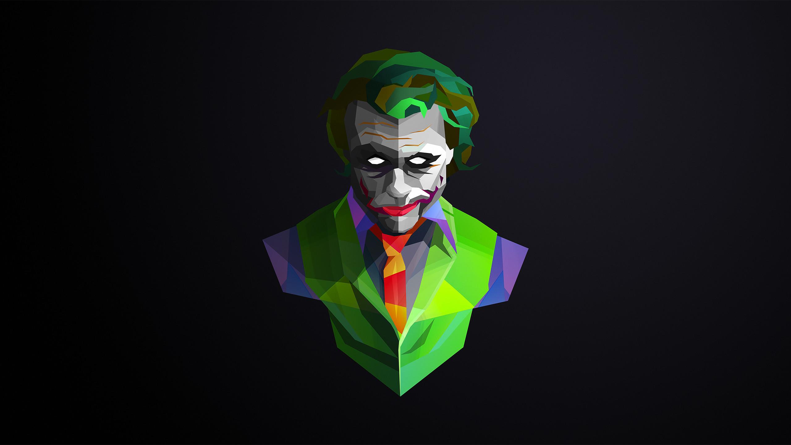 Joker Justin Maller