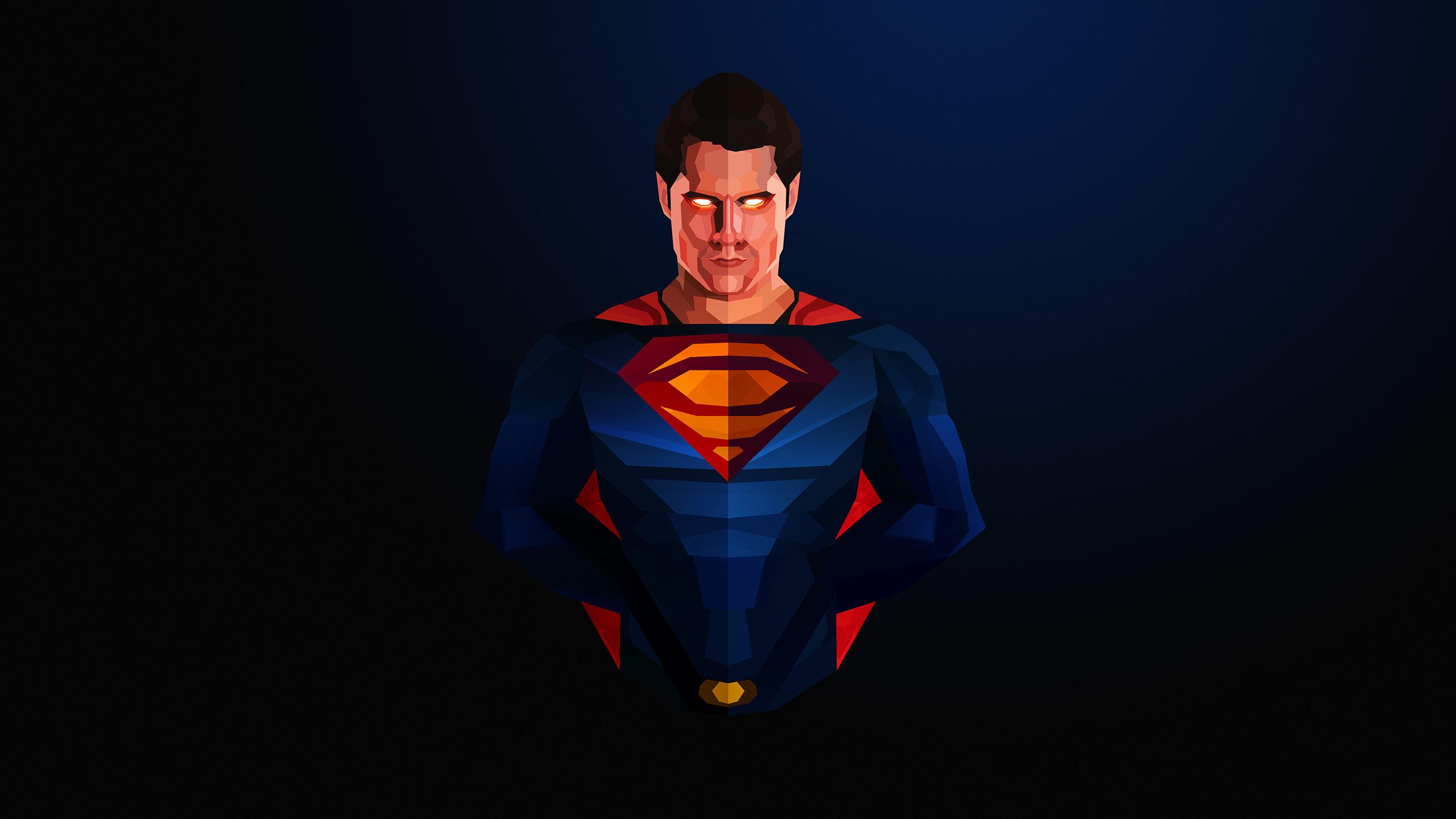 Creative Graphics / Superman Wallpaper