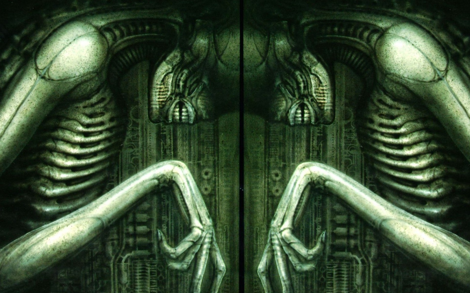 H. R. Giger, Alien (movie) Wallpapers HD / Desktop and Mobile Backgrounds