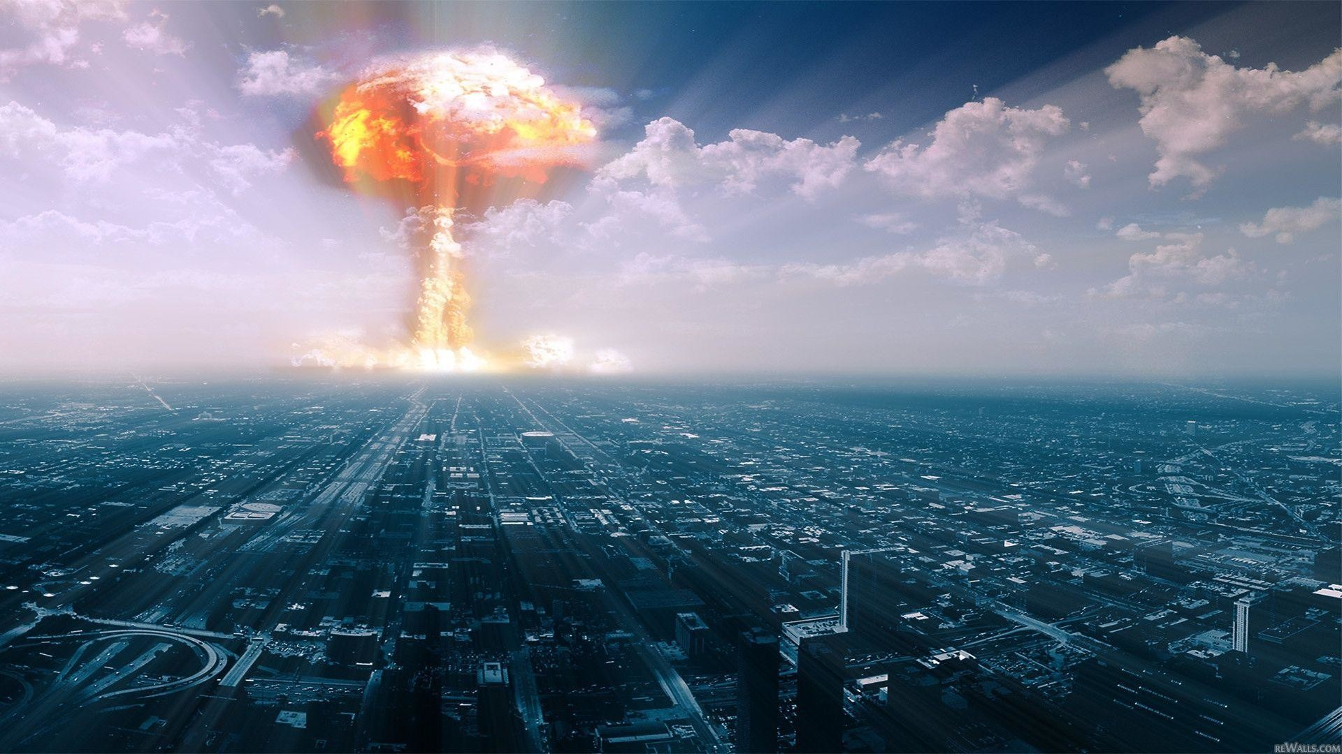 Atomic Bomb Wallpaper HD – WallpaperSafari