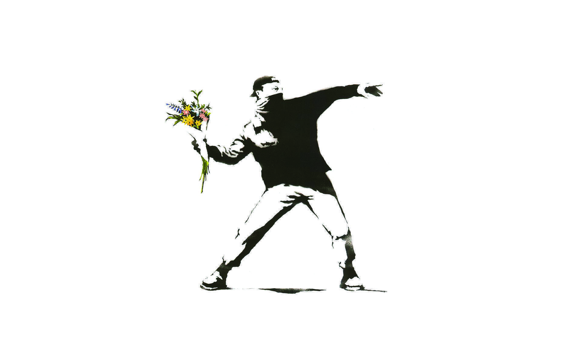 Banksy HD Wallpapers – HD Wallpapers Inn