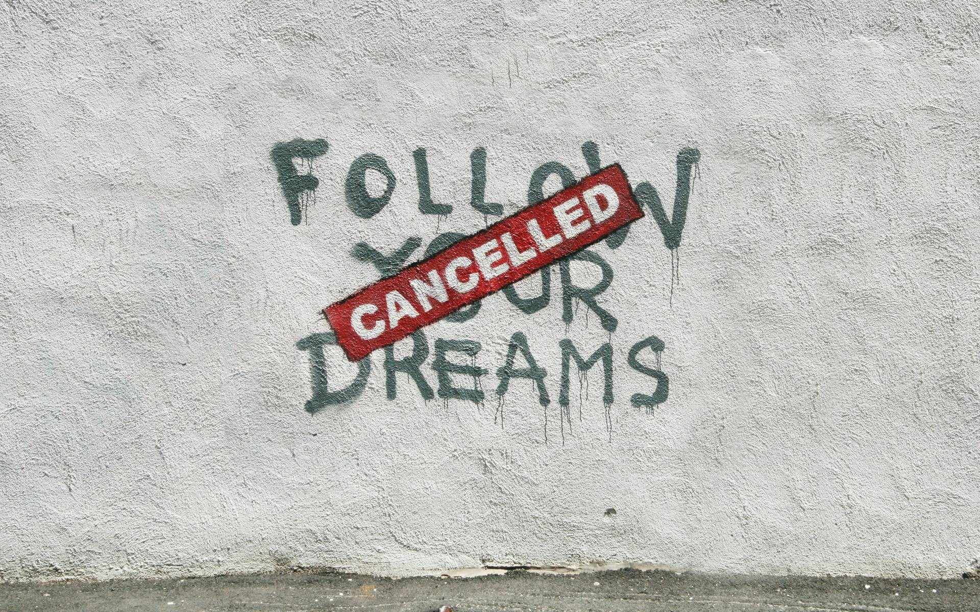 Wallpapers For > Banksy Desktop Wallpaper