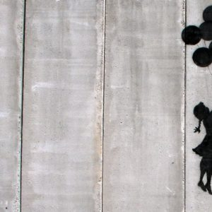 Banksy Wallpaper HD