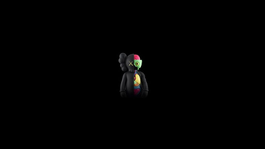 Showing posts & media for Kaws companion wallpaper   www .