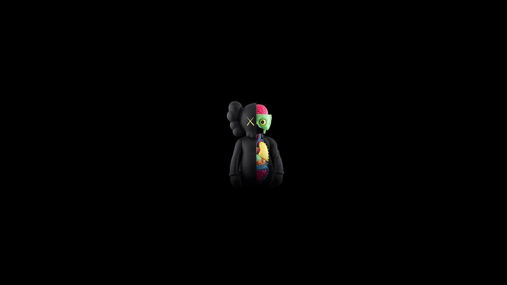Showing posts & media for Kaws companion wallpaper | www .