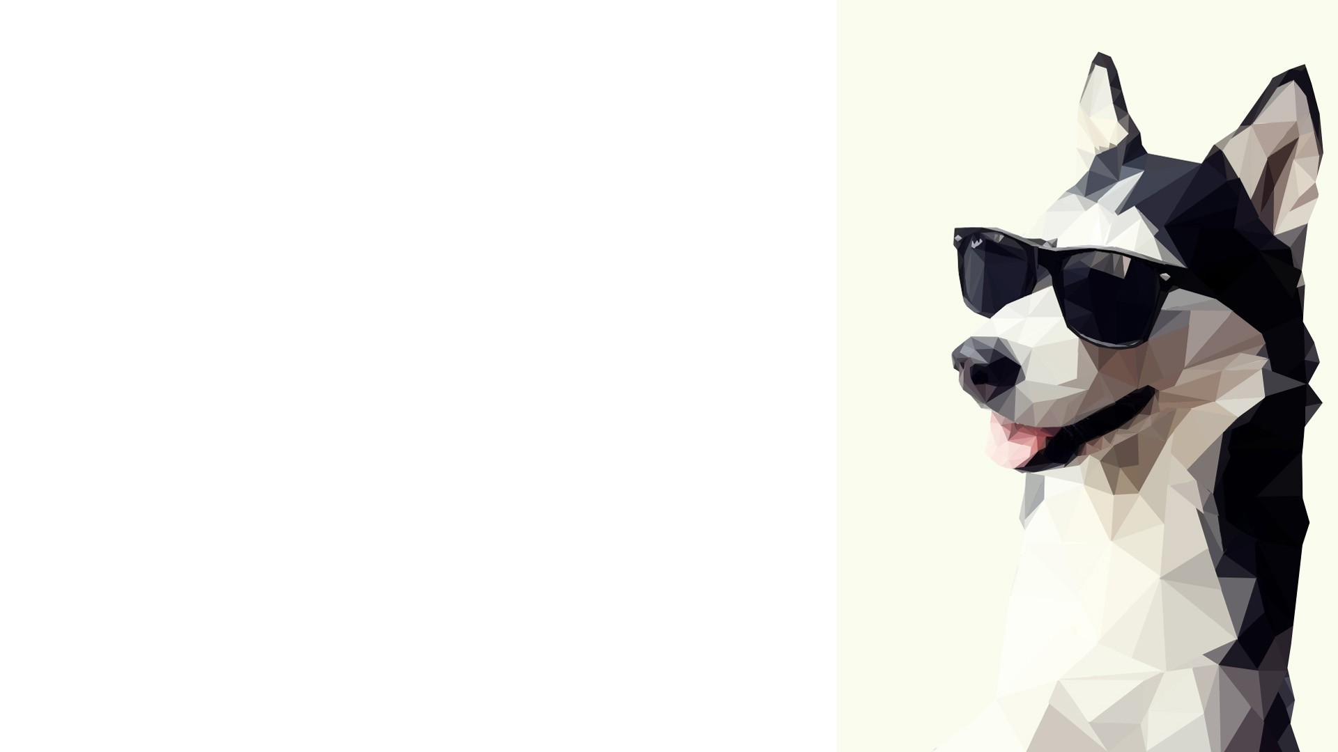 Shady Husky [1920×1080] Need #iPhone #6S #Plus #Wallpaper/ #Background for  #IPhone6SPlus? Follow iPhone 6S Plus 3Wallpapers/ #Backgrounds Must to H…  …