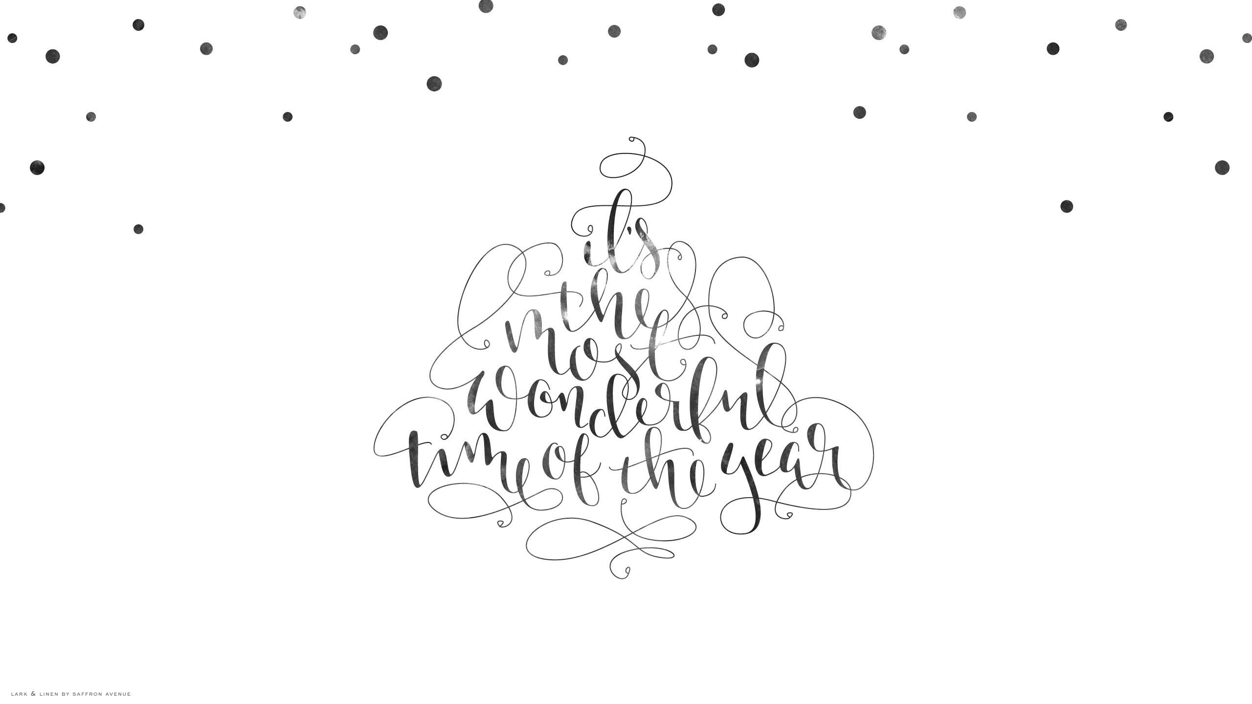 … free christmy desktop wallpaper lark linen …