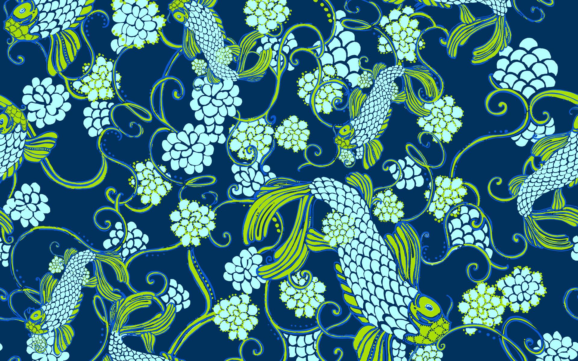 Lilly Desktop Wallpaper from