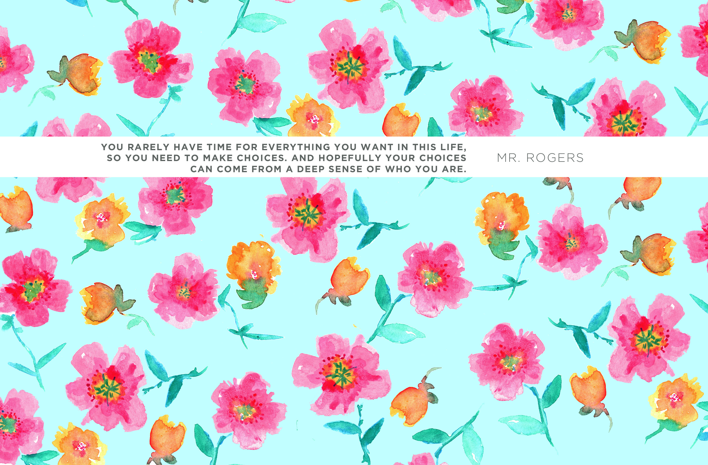 free august wallpaper | Jess Lively