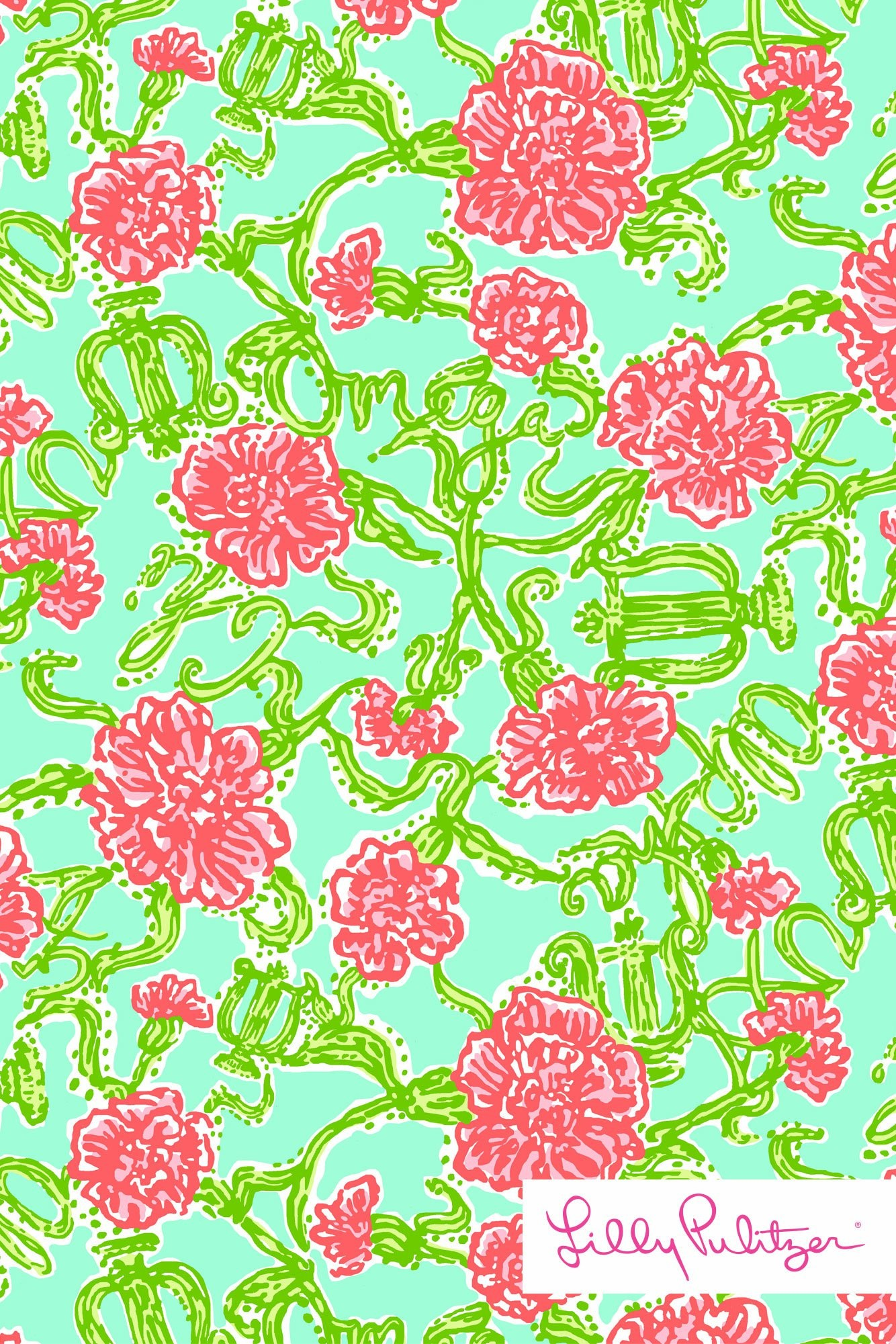 Lilly Pulitzer Iphone Backgrounds Quotes Lilly pulitzer