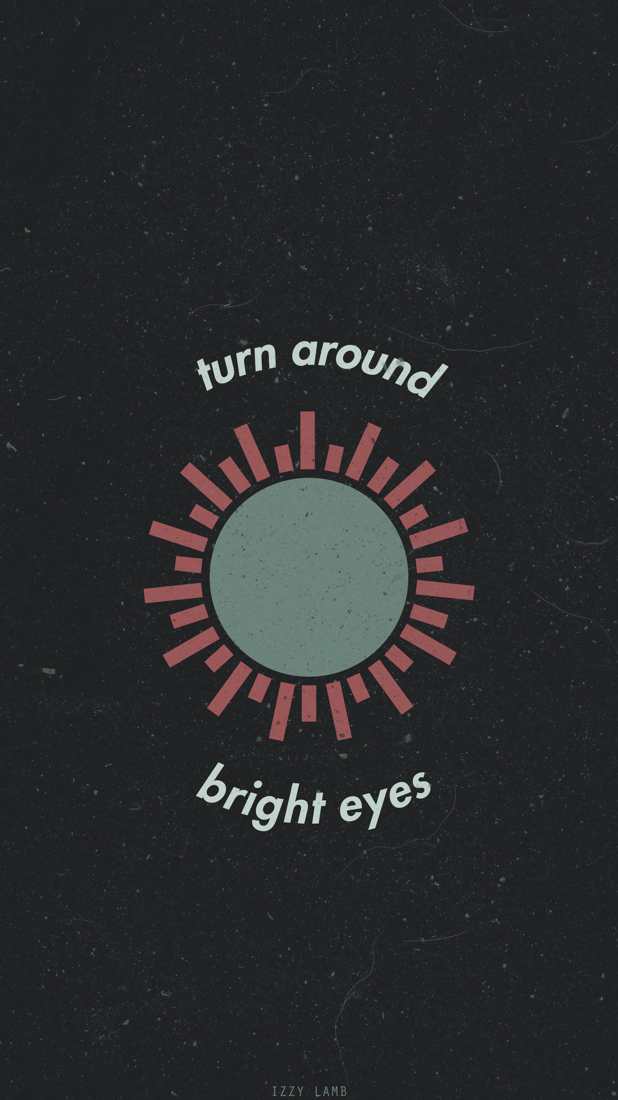 Turn Around Bright Eyes wallpaper #totaleclipseoftheheart  #turnaroundbrighteyes #iphone #iphonewallpaper #background #