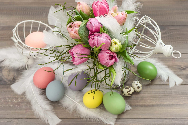 Happy Easter Desktop Background Wallpaper 4350×2895 – Cool PC Wallpapers