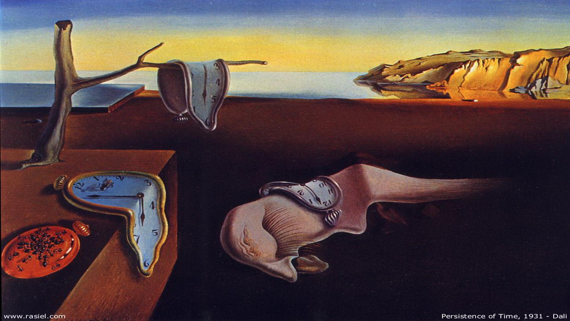 Salvador Dali Wallpapers, Painting, Art Wallpaper, 1920×1080