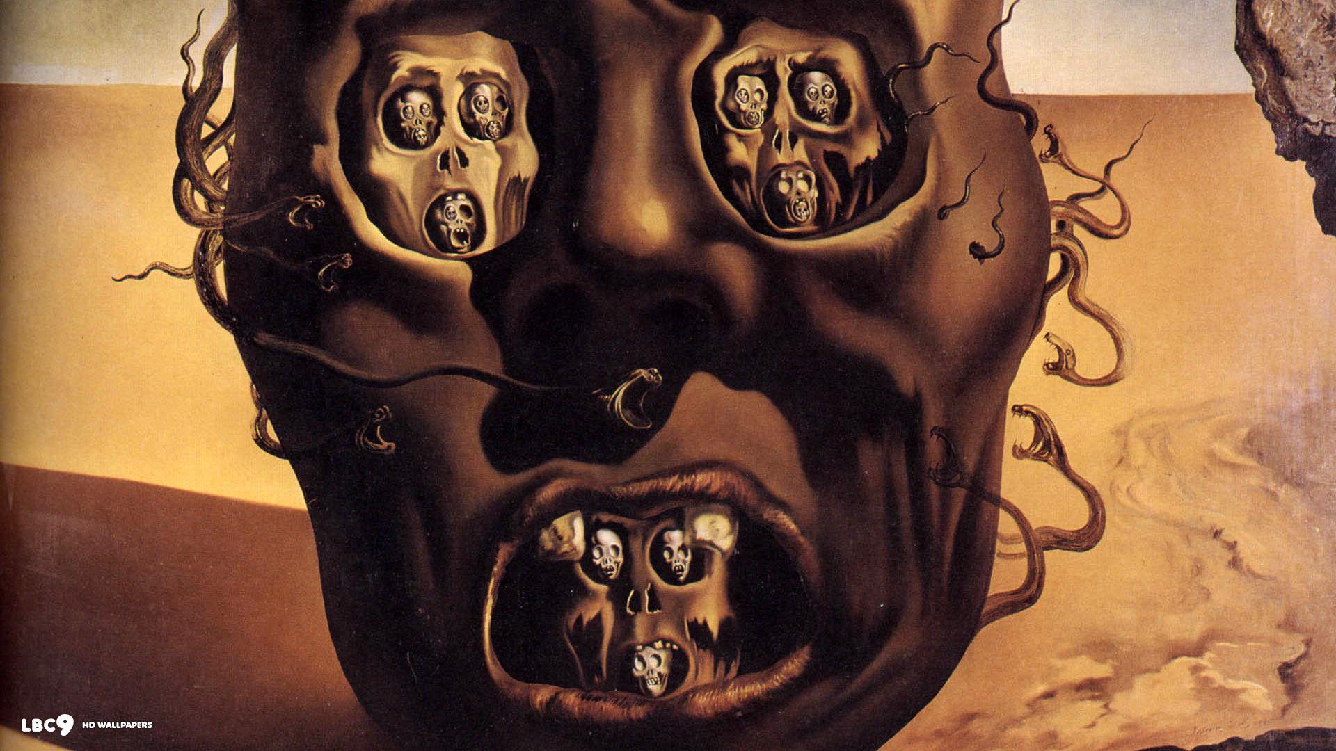 Artwork by <b>Salvador Dali</b> | <b>Salvador