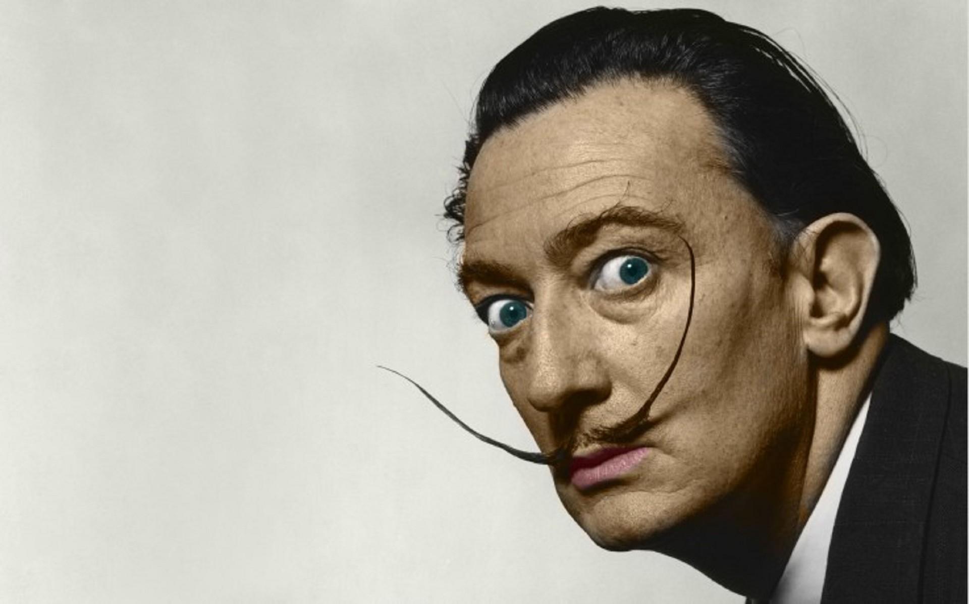 Salvador Dali Wallpapers Free – WallpaperSafari