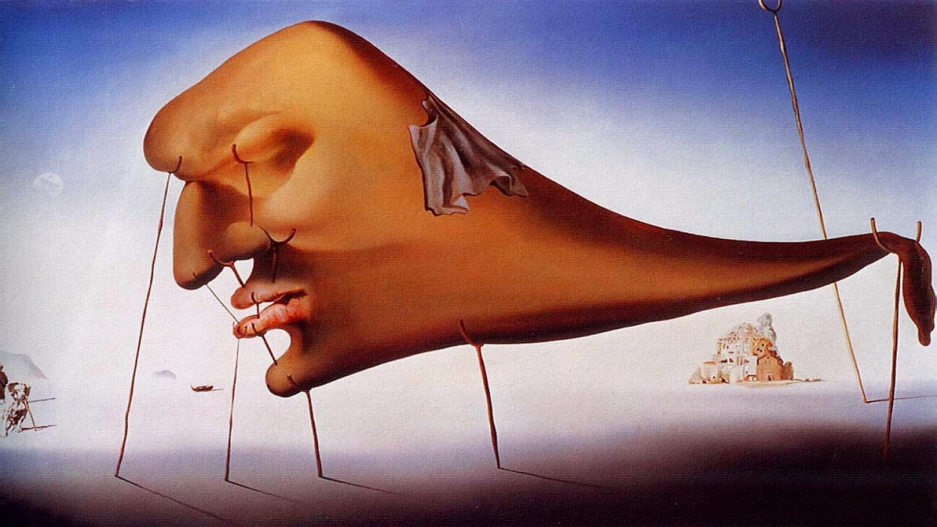 wallpaper.wiki-Salvador-Dali-Background-for-Desktop-PIC-