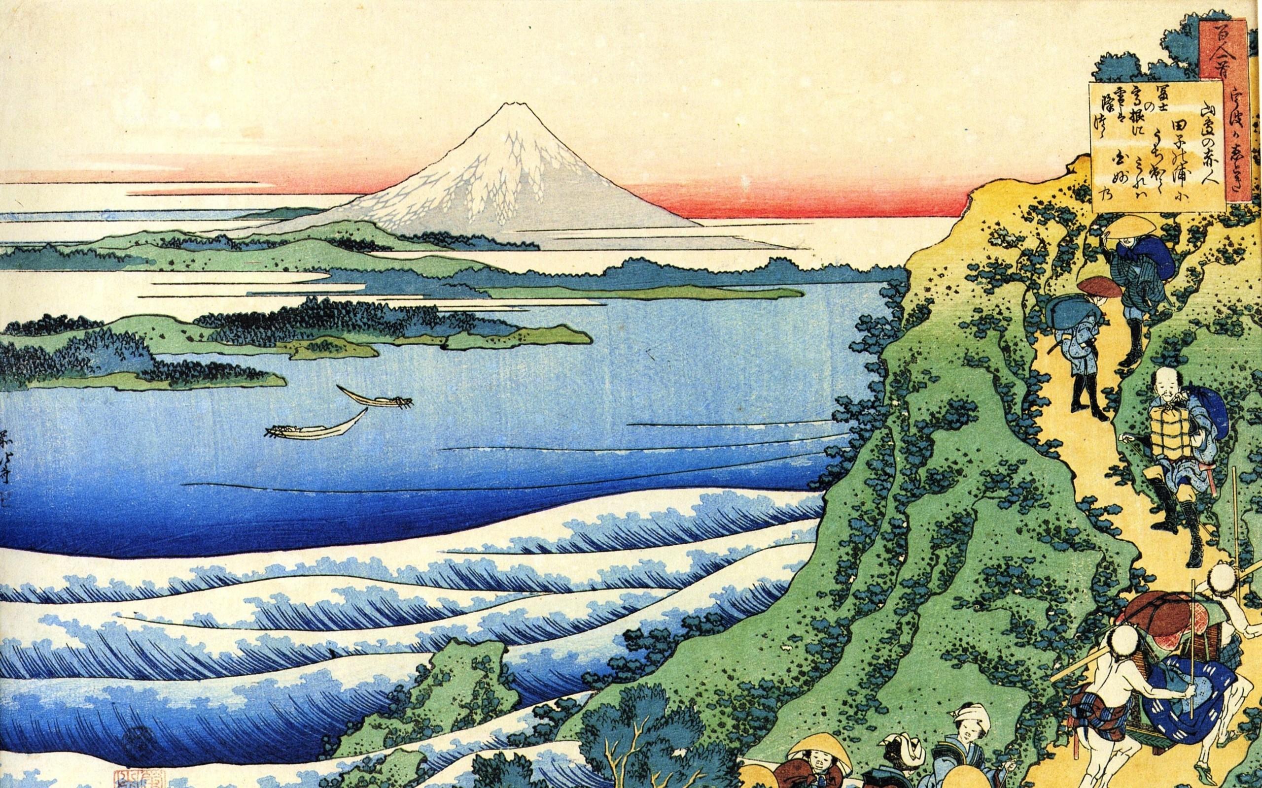 mount fuji japanese artwork katsushika hokusai thirtysix views of mount  fuji 3807×2547 wallpaper Art HD Wallpaper