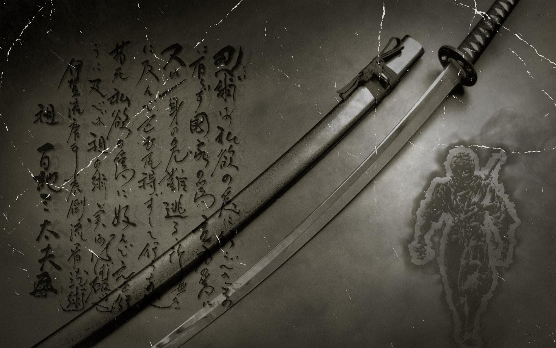 Samurai Wallpaper 1920×1080 – WallpaperSafari