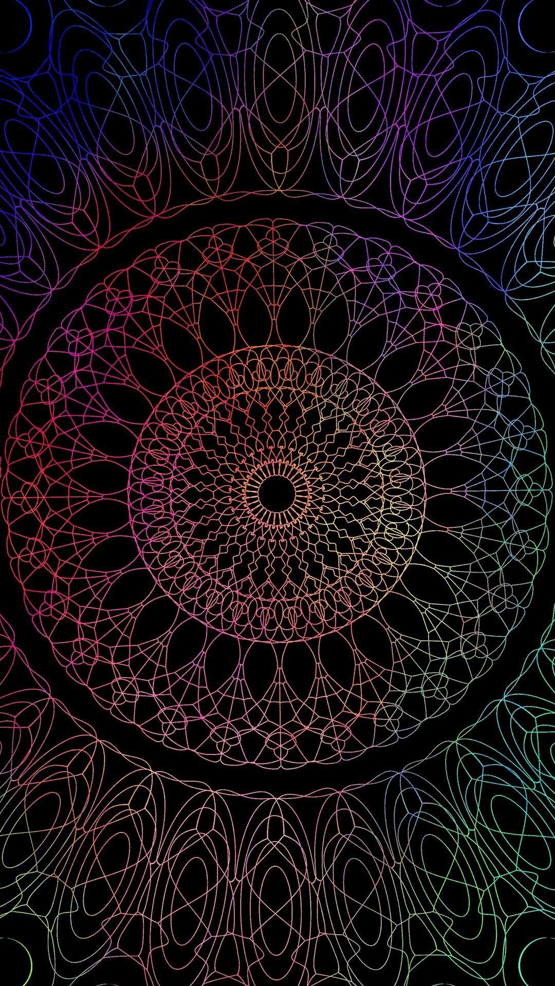 Mandala / Wallpaper / lockscreen /