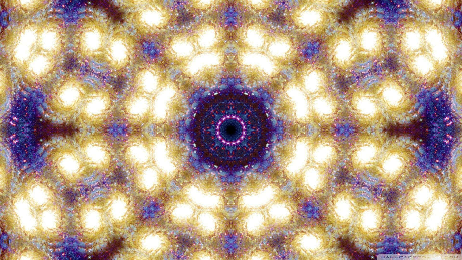 Space Mandala No1
