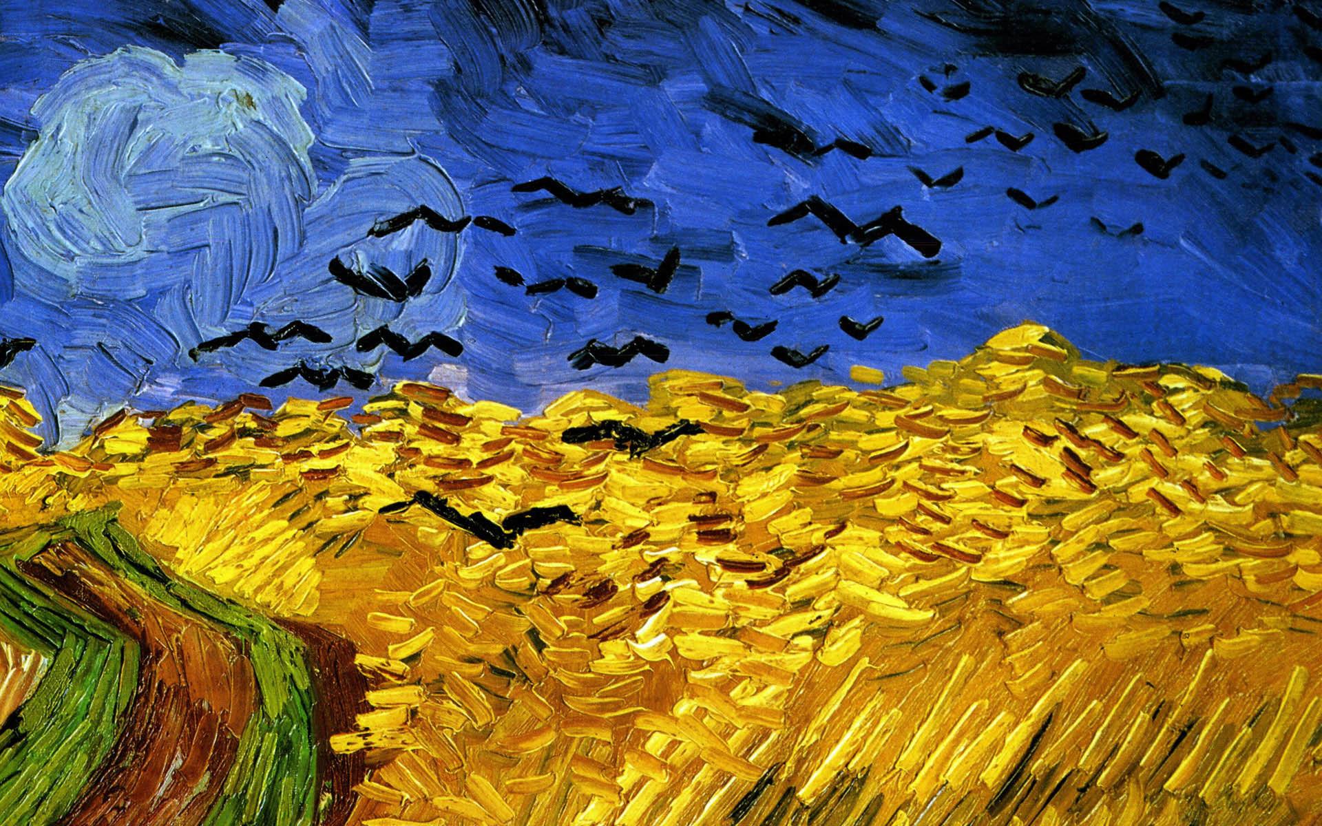 <b>Art Wallpaper</b> Van <b>Gogh</
