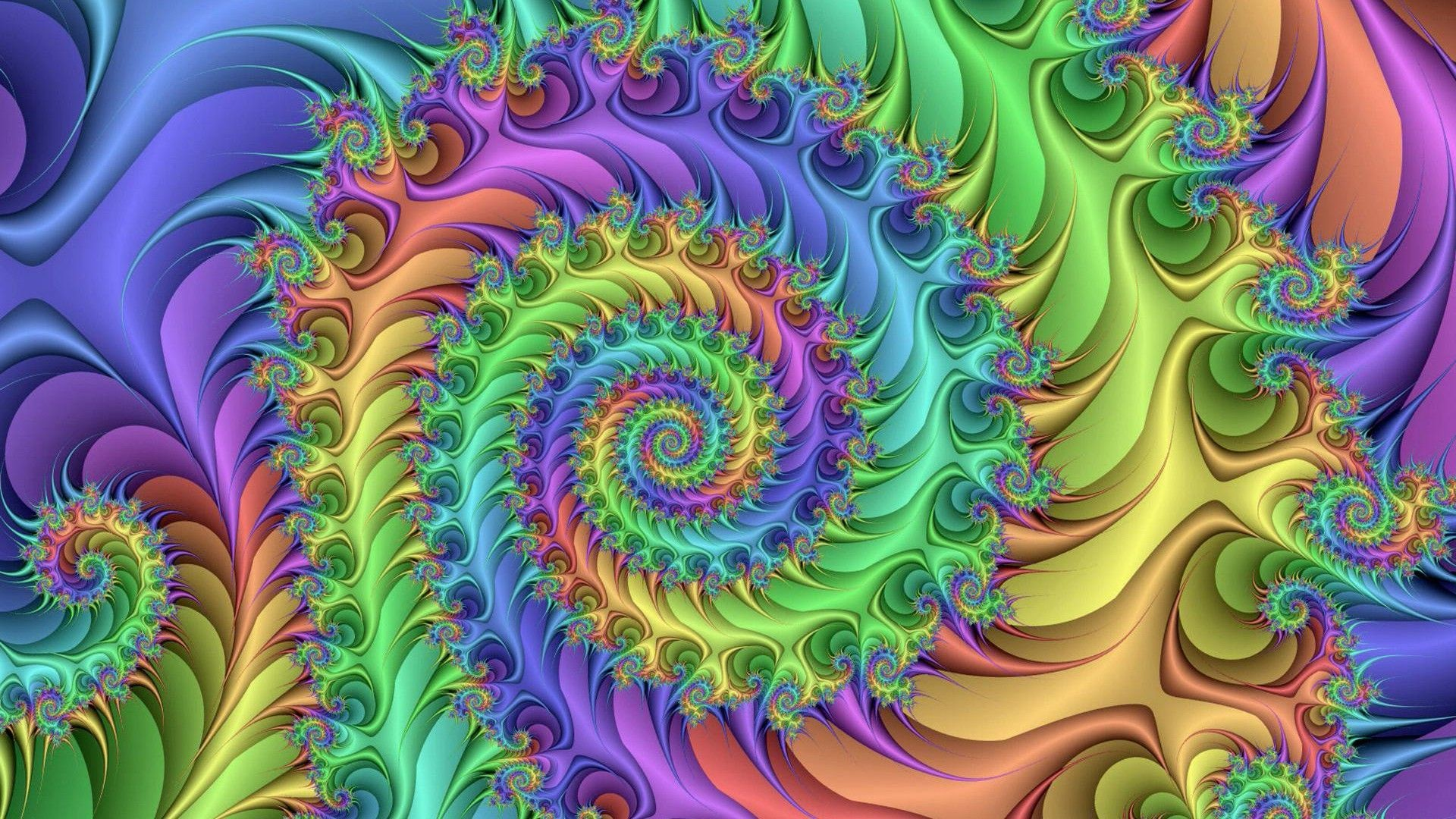 … trippy hd wallpapers wallpapersafari …