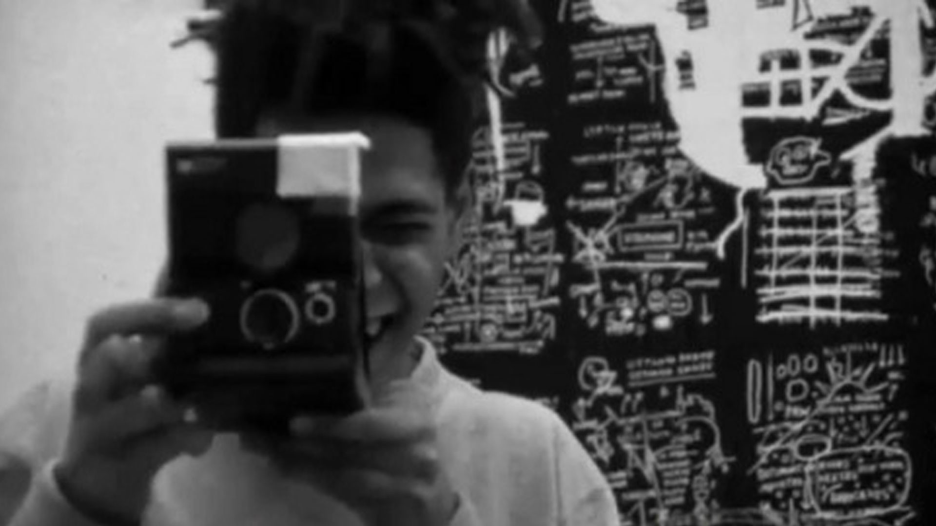 Jean-Michel Basquiat: The Director's Statement | Features | Independent  Lens | PBS