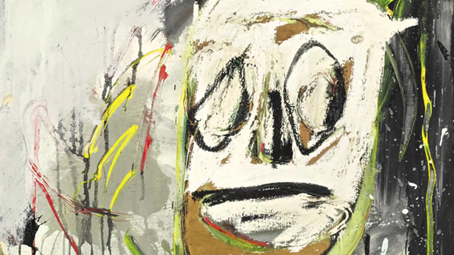 Basquiat Works Go on Display at Sotheby's