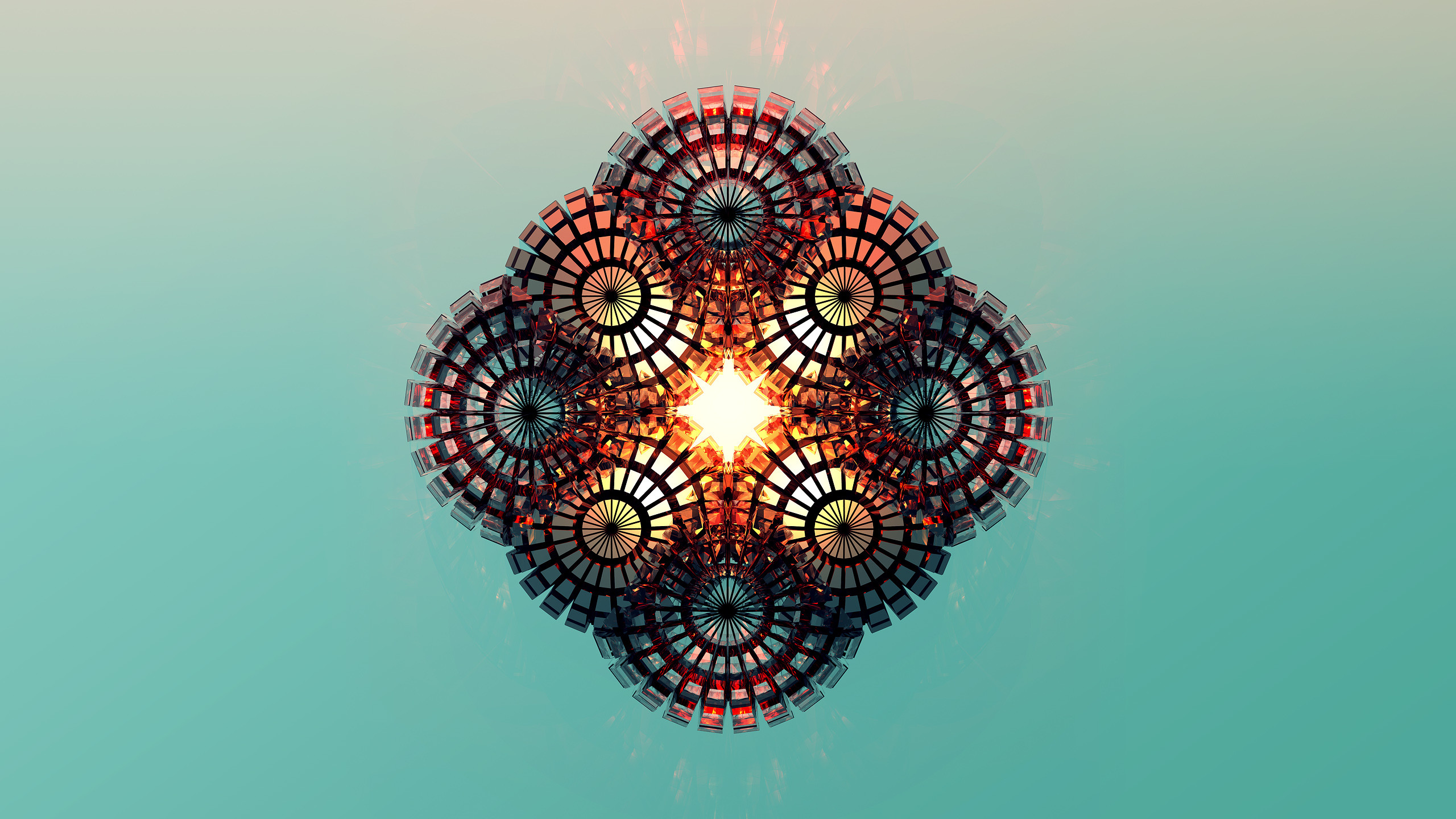 335 ⁄ 365 • Mandala III