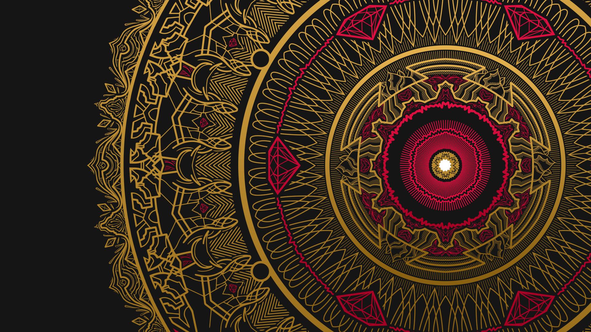 DinPattern – Free seamless patterns » Wallpapers!