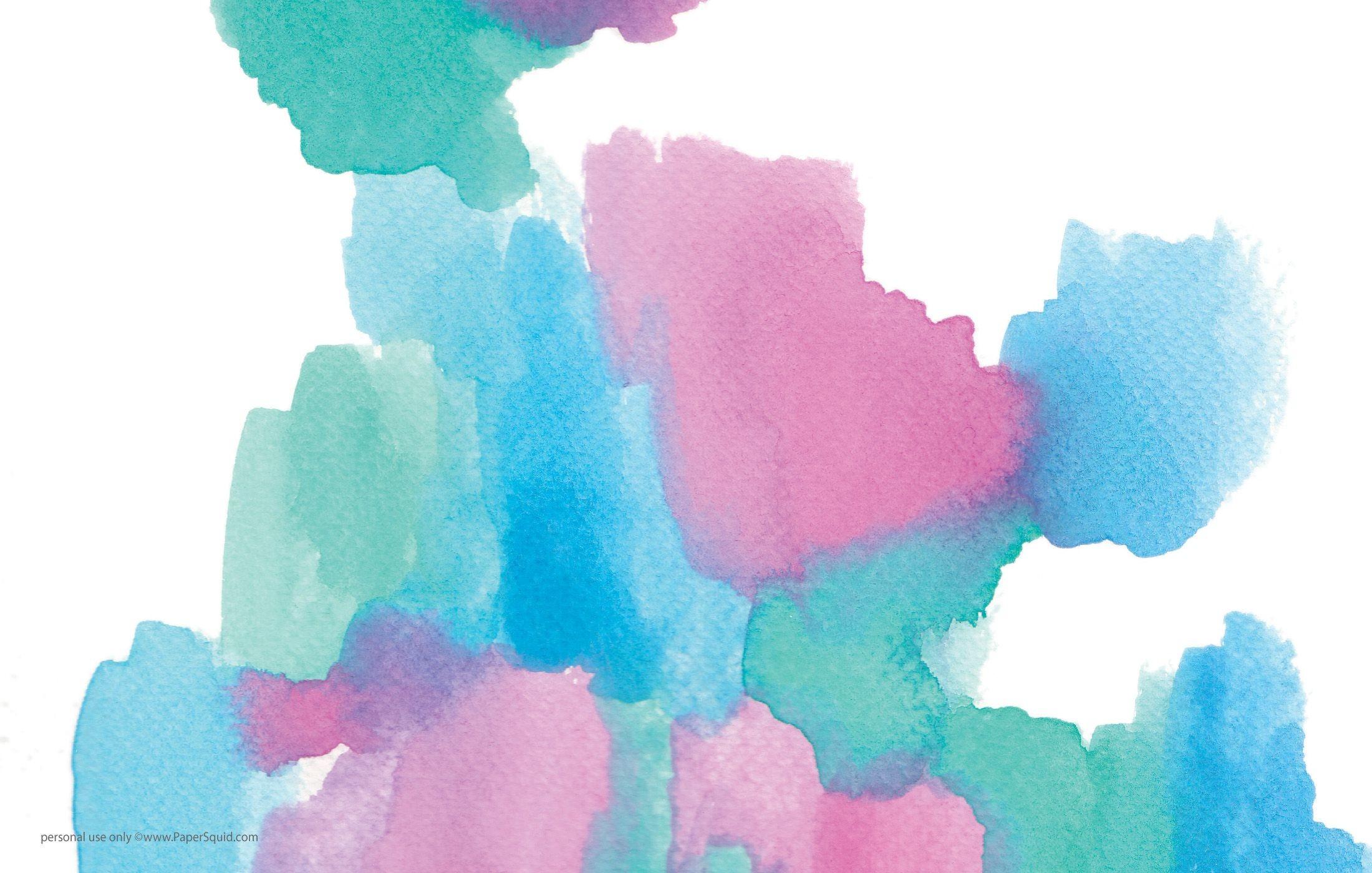 … WallpaperSafari Watercolor Desktop Wallpaper Watercolour Desktop  Background Html Code …