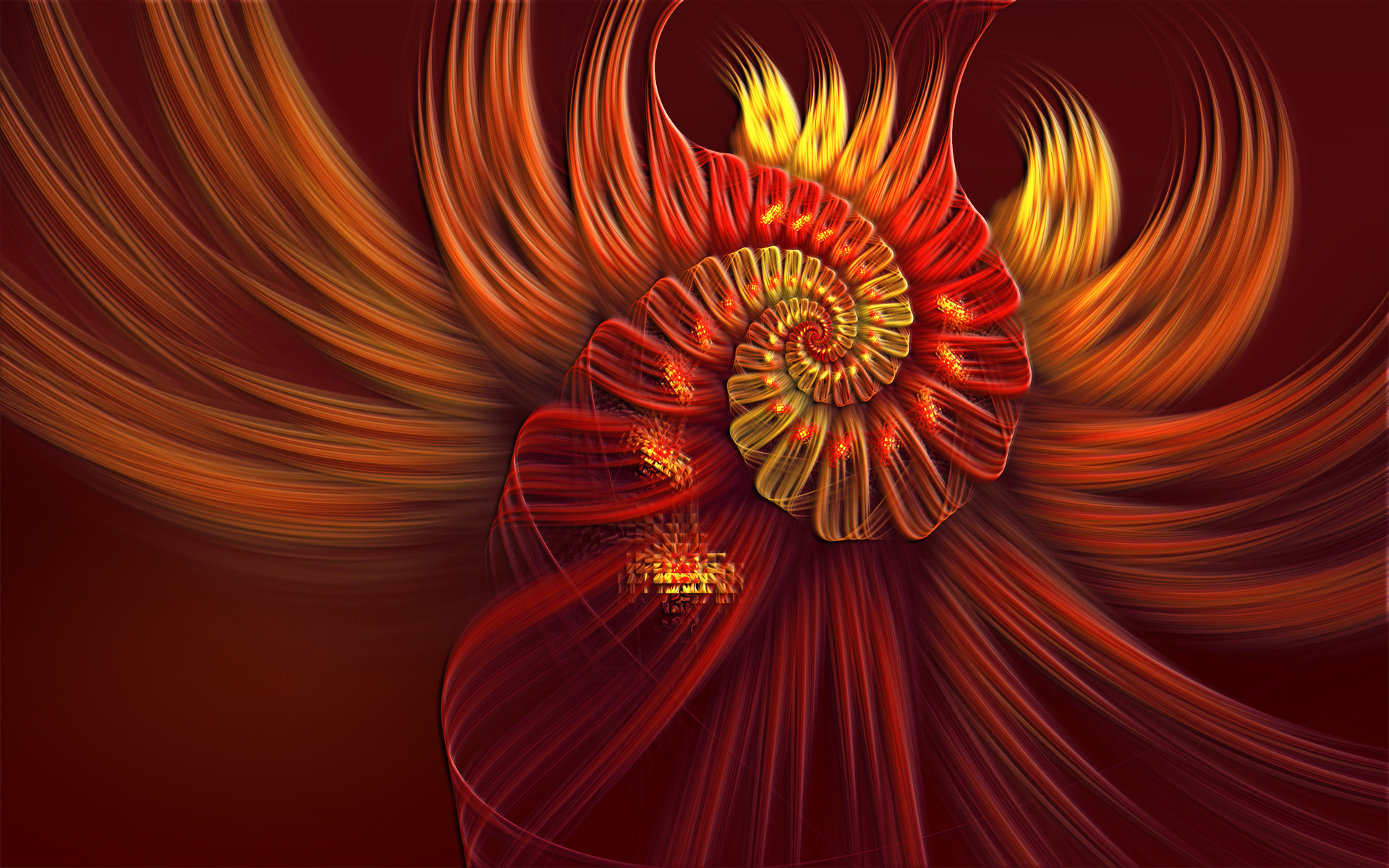 Subcategory: Abstract wallpapers