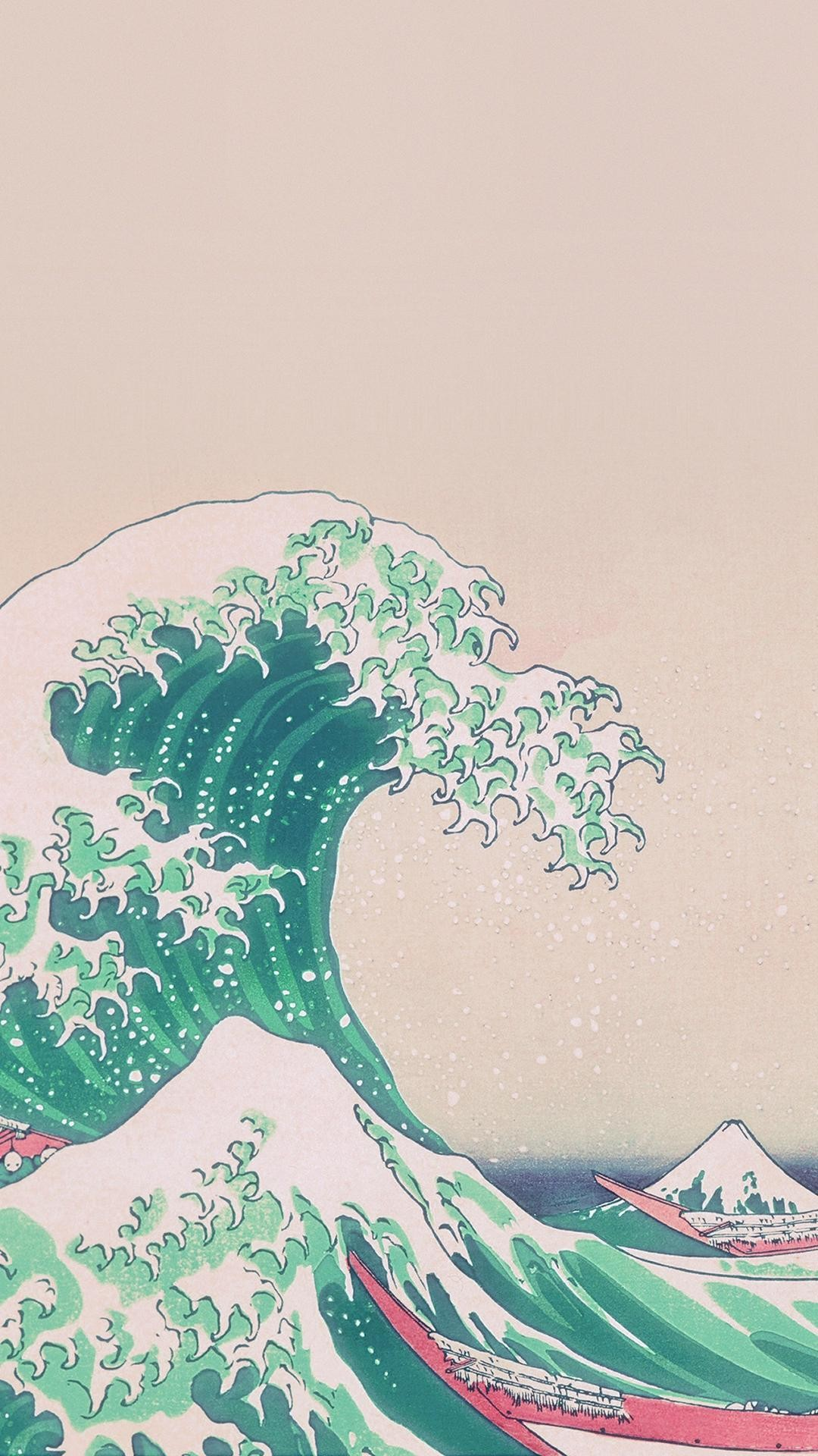 Japanese-painting-old-wallpaper.-Sea-painting-japan-ancient