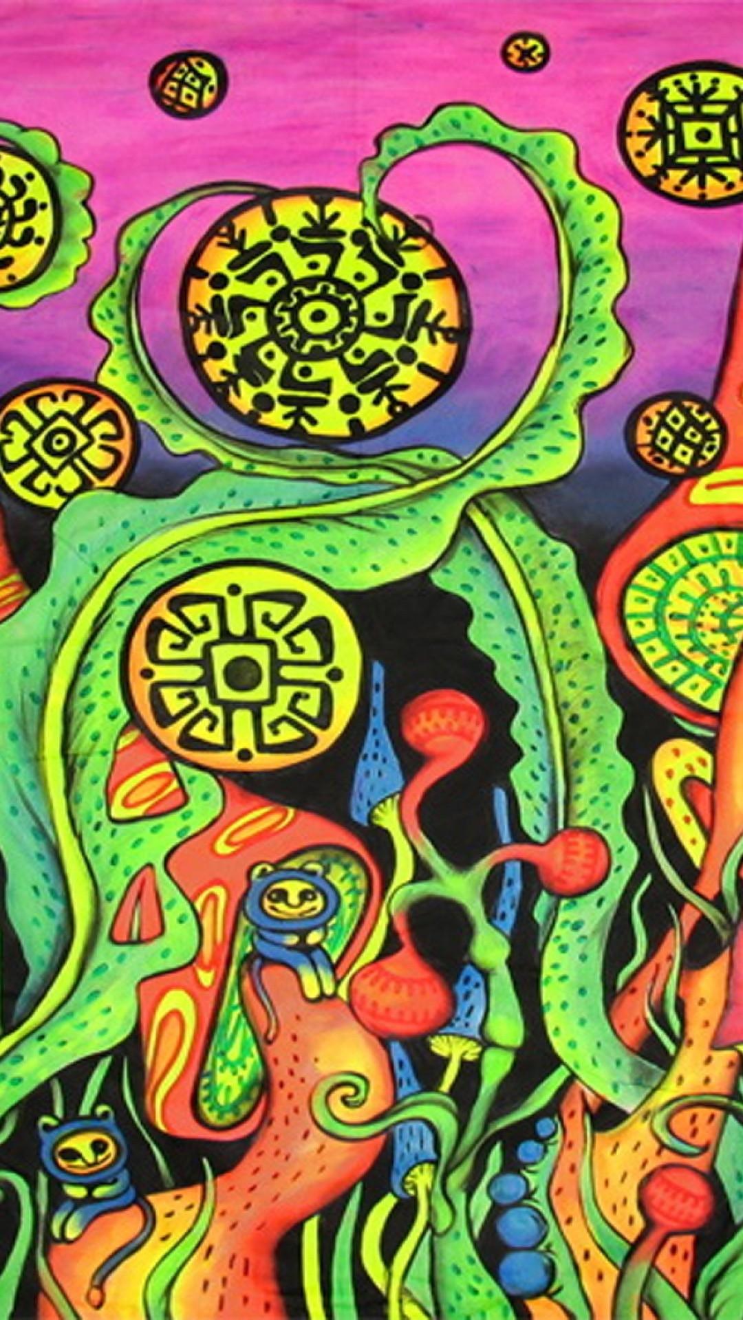 Trippy Wallpaper