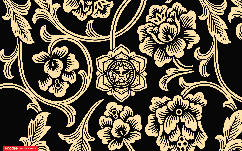 … shepard fairey wallpaper wallpapersafari