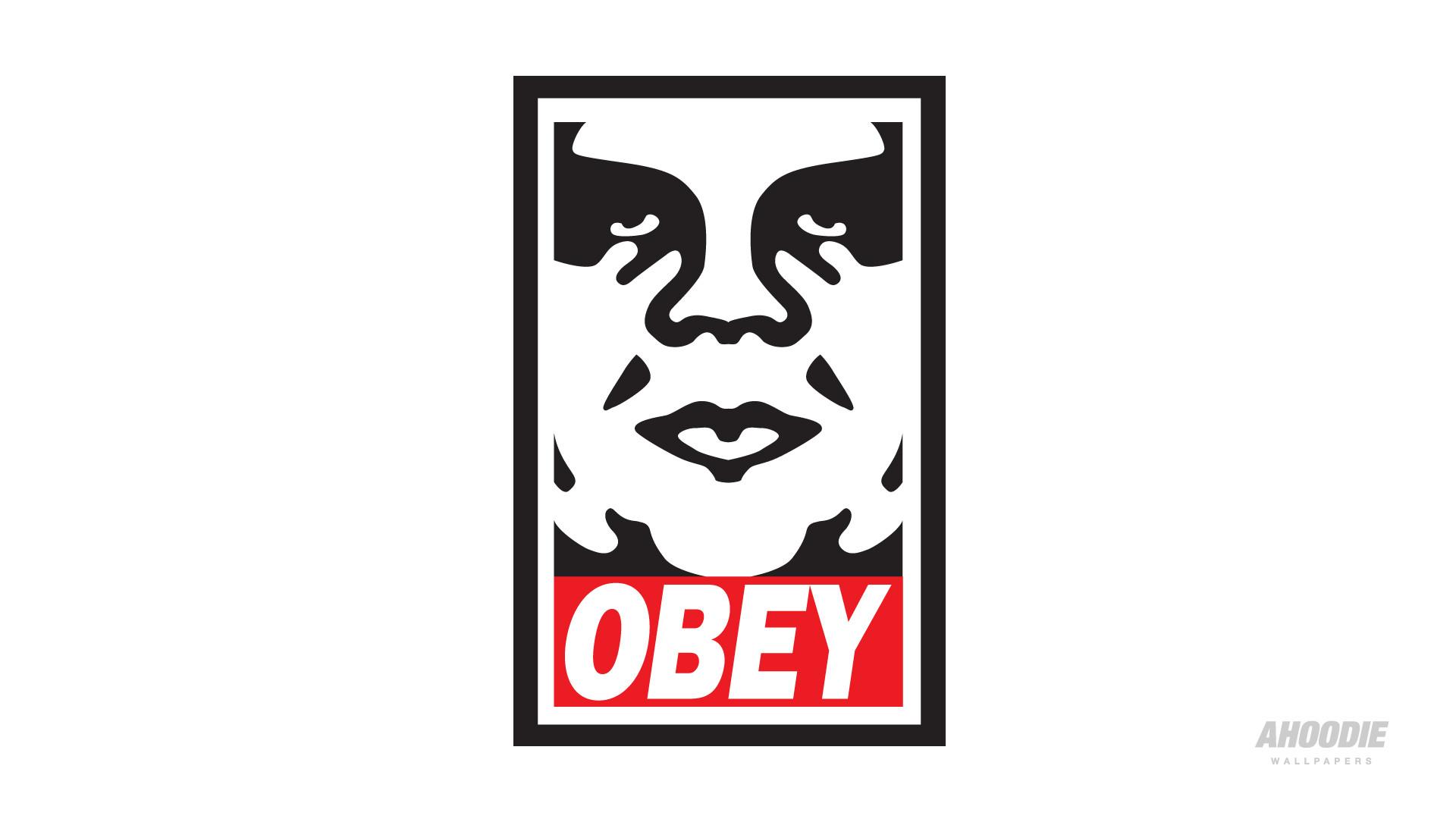 Cool Obey Wallpaper – WallpaperSafari