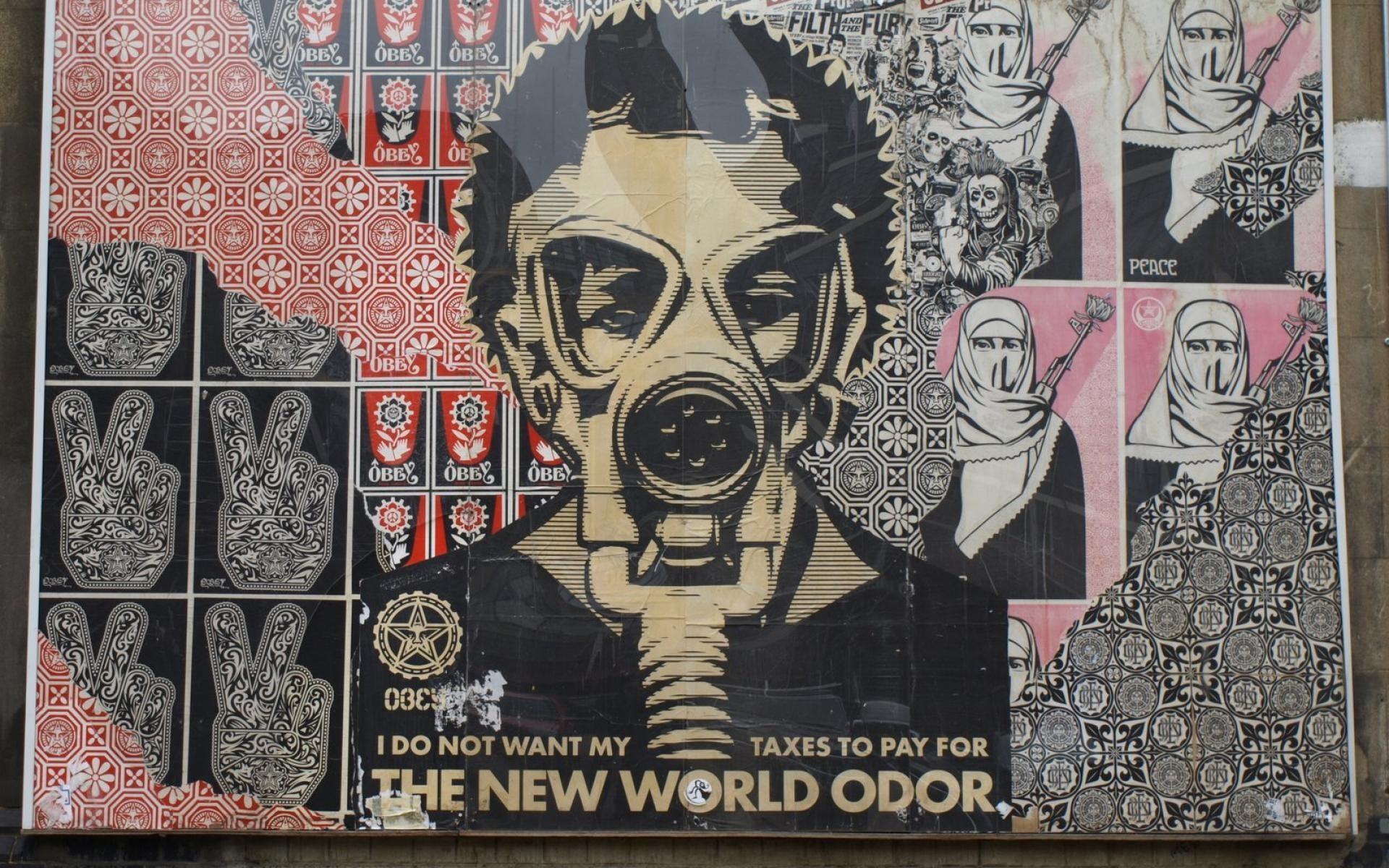 obbey obey desktop hd wallpapers