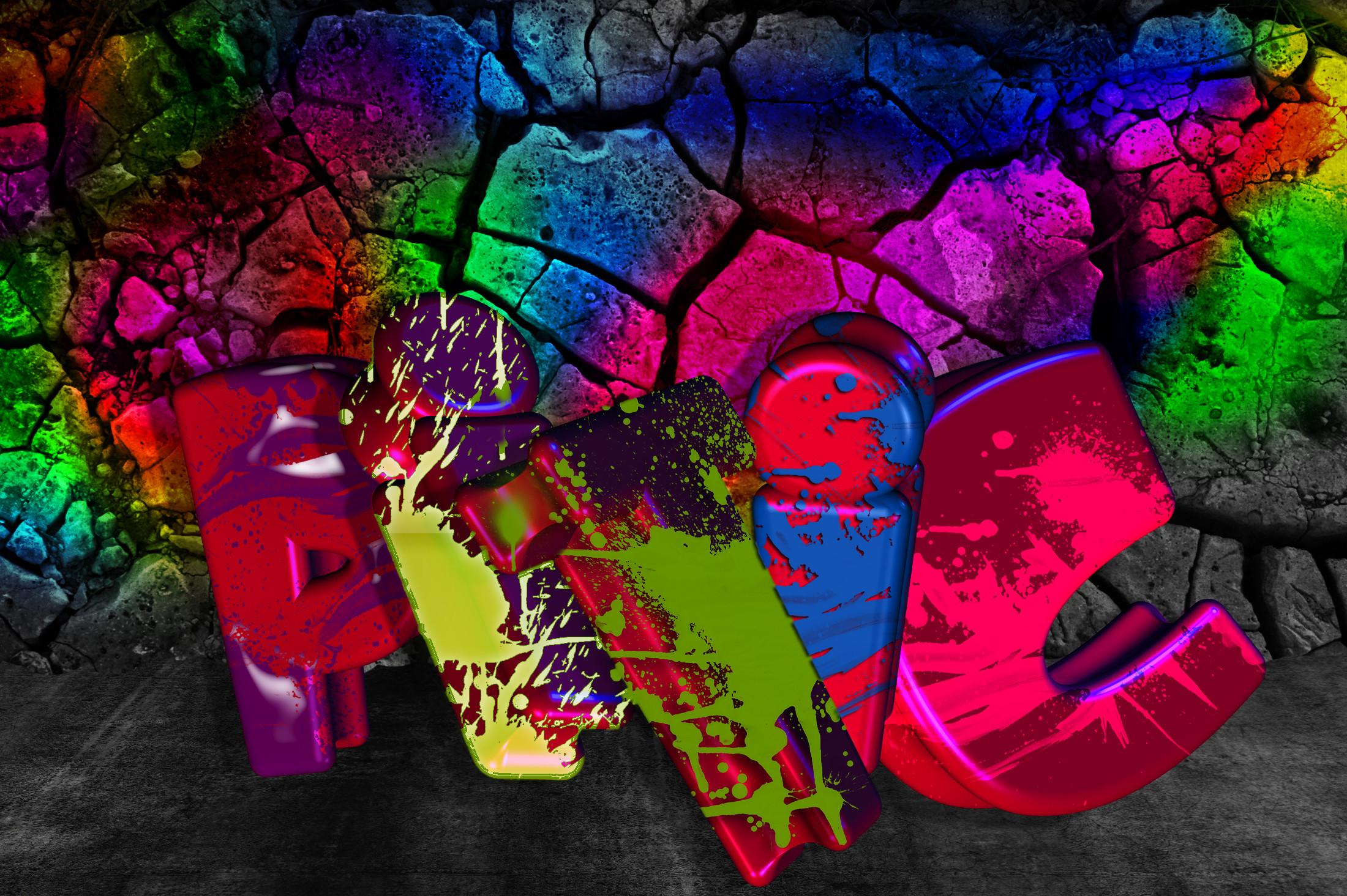 Download Free Graffiti Wallpaper Images For Laptop & Desktops