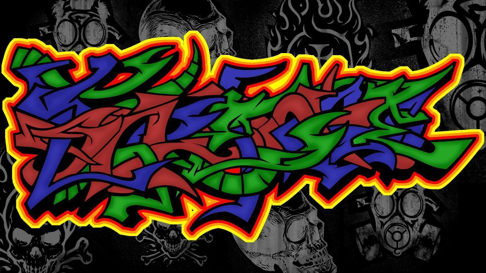 Abstract Graffiti Wallpapers – Wallpaper Cave