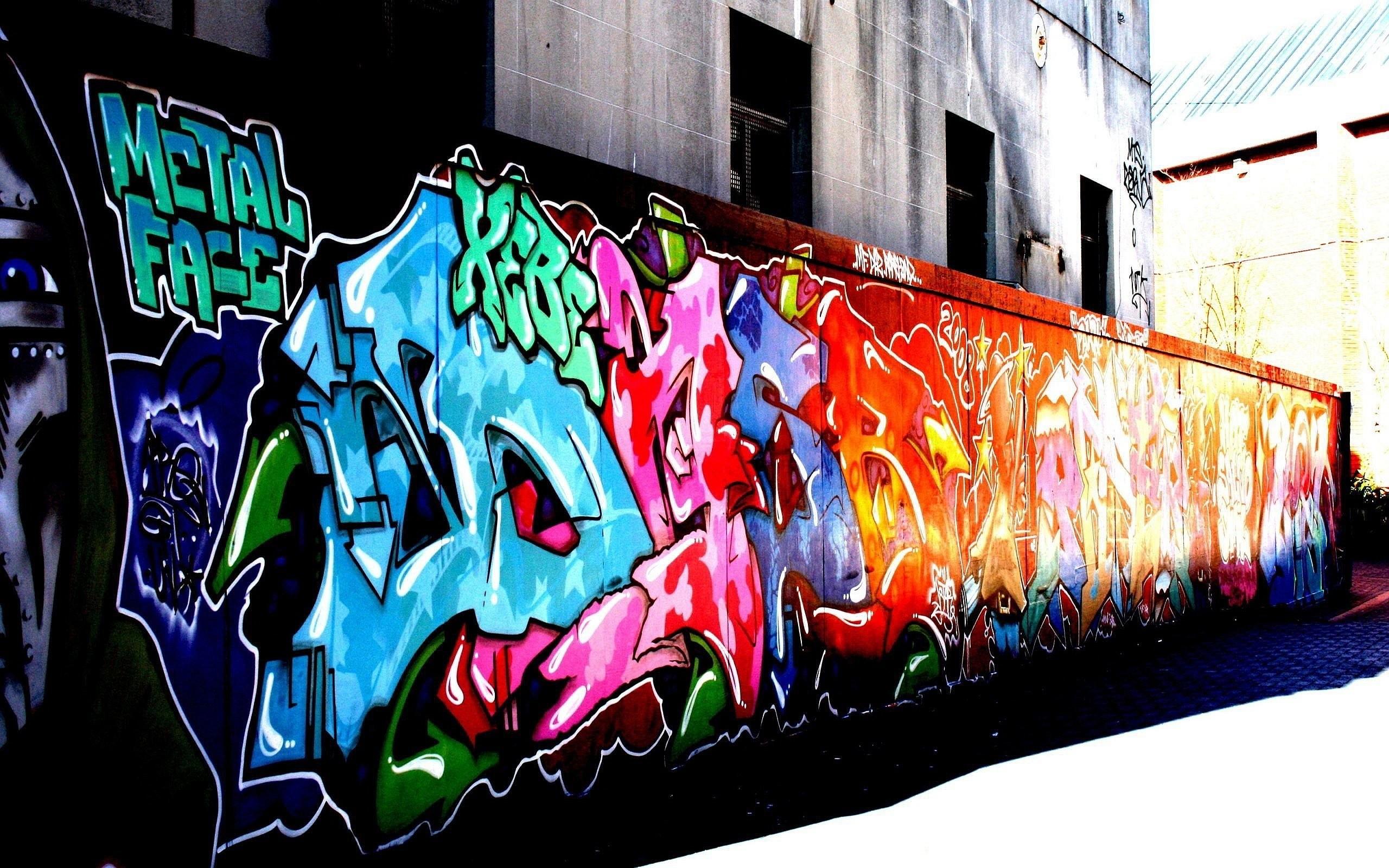 Description: The Wallpaper above is Graffiti Artwork Wallpaper in  Resolution 2560×1600. Choose your Resolution