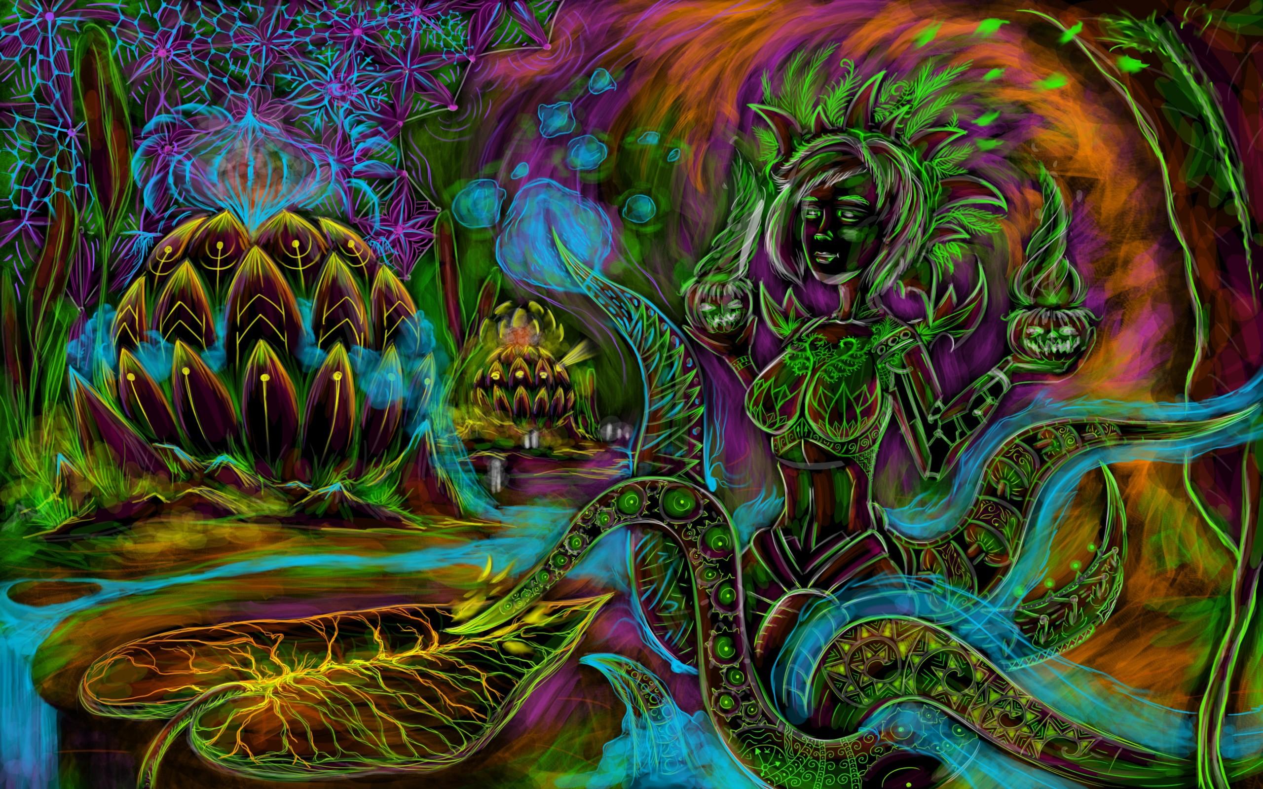 Trippy Shroom Wallpapers Gallery (51 Plus) – juegosrev.com – juegosrev.com