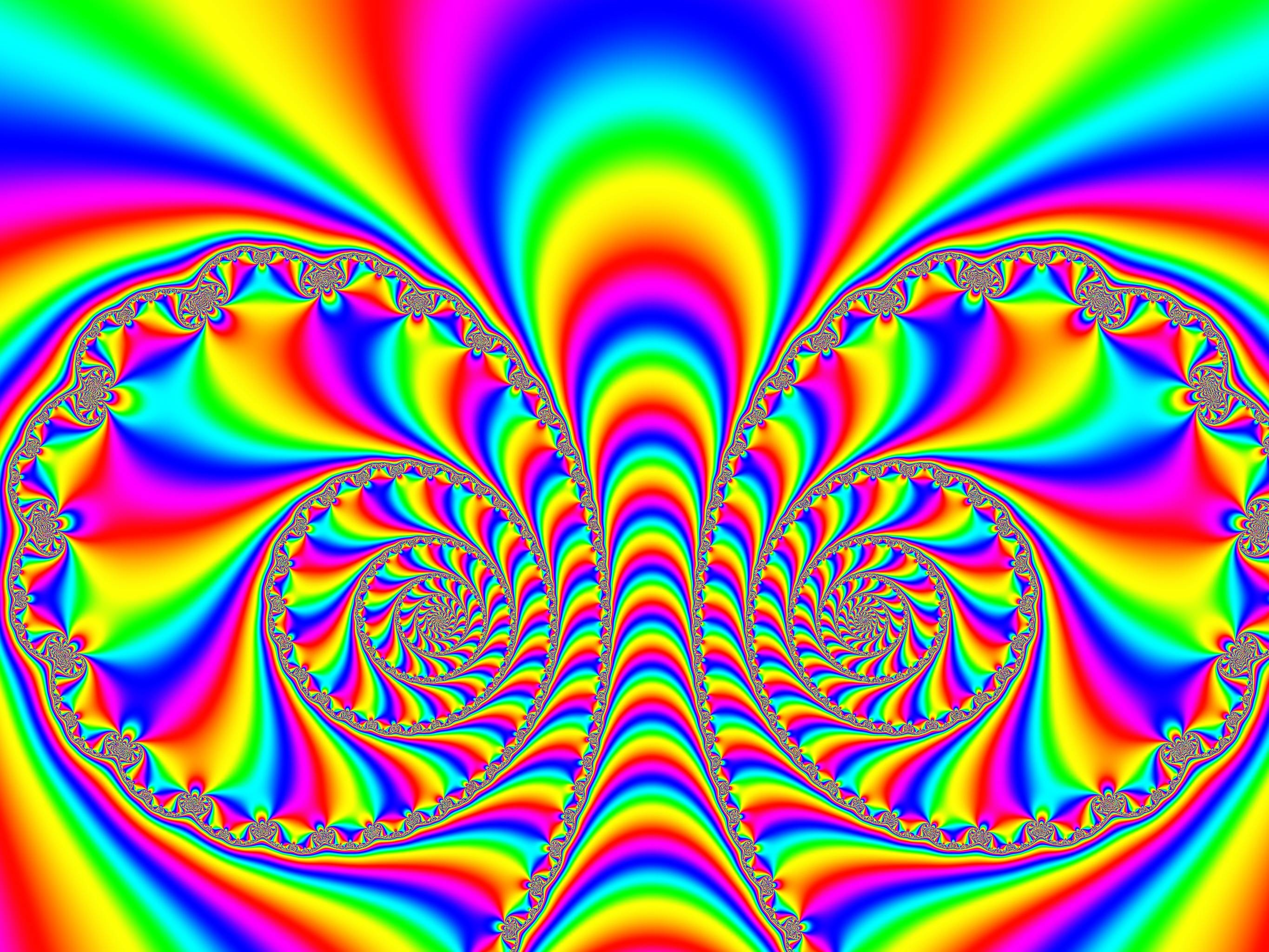 Trippy wallpapers are unique desktop backgrounds that create powerful  optical illusions for your eyes.