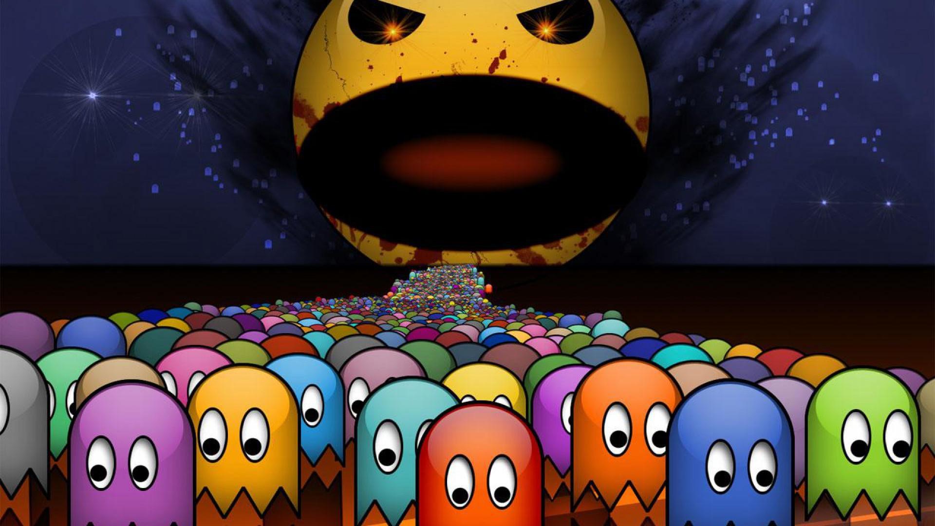 Explore Man Wallpaper, Pac Man, and more!