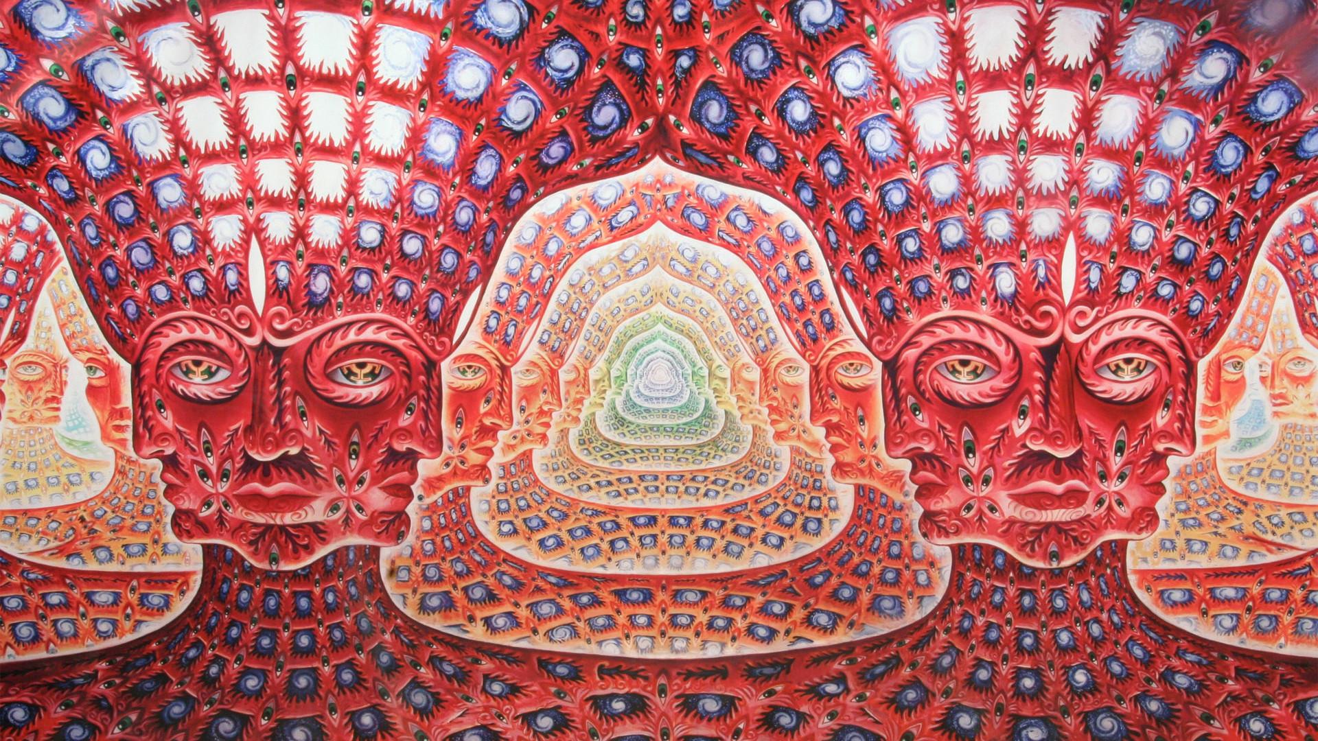 Psychedelic Desktop Wallpaper – www.wallpapers-in-hd.com