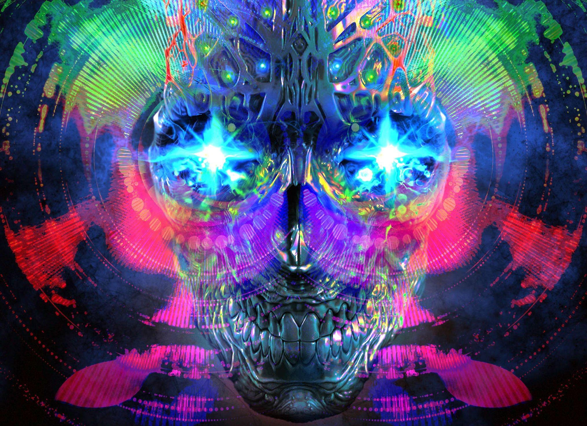 Psychedelic Computer Wallpapers, Desktop Backgrounds